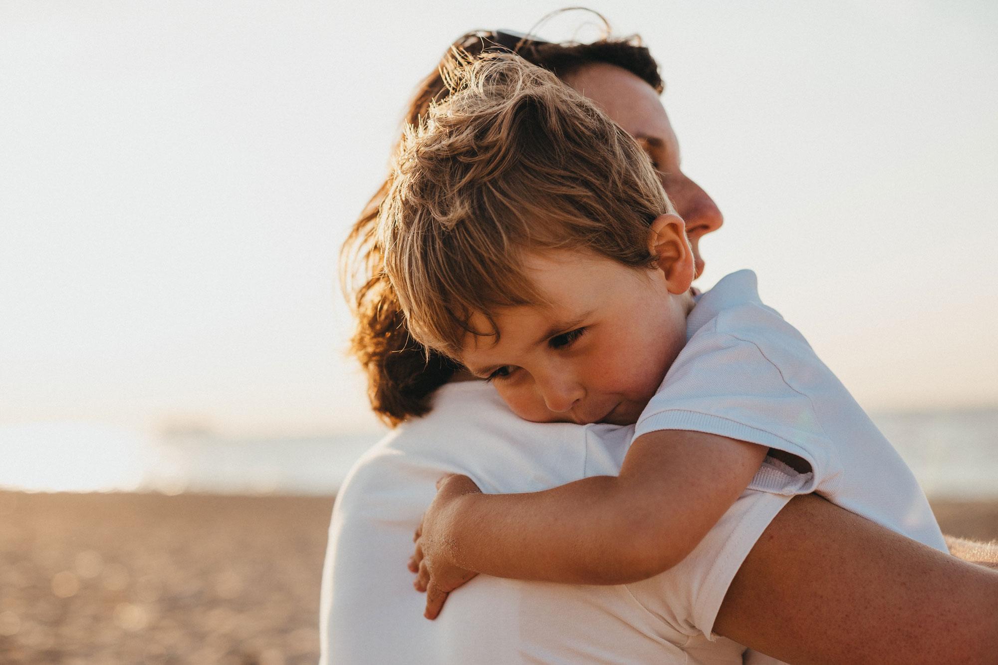 Séparation : nos 7 conseils pour éviter des souffrances inutiles à vos enfants