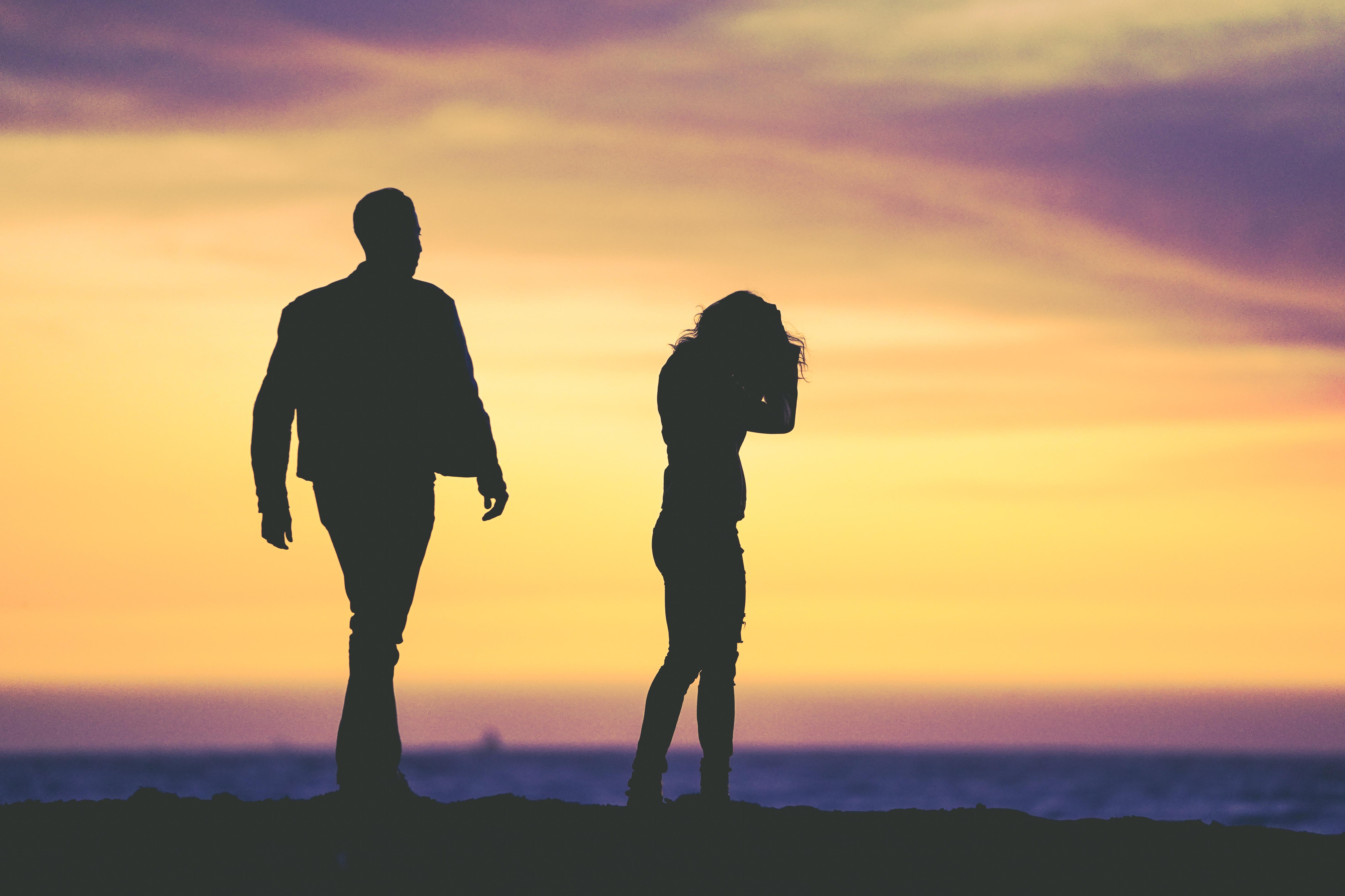 L'infidélité dans le couple: peut-on en guérir ?
